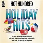 Hot Hundred: Holiday Hits by Various Artists (CD, Apr-2015, 4 Discs, Music Digital)