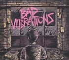 Bad Vibrations [Deluxe] [Digipak] * by A Day to Remember (CD, Sep-2016, ADTR)