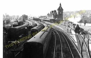 Tonbridge Line. Groombridge Tunbridge Wells West Railway Station Photo 11