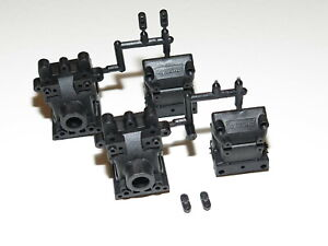 33015B KYOSHO INFERNO MP10 BUGGY DIFFERENTIAL GEAR BOX CASES