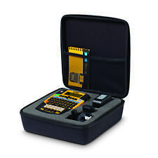 1835374 Rhino 4200 Industrial All Purpose Labeling Tool 99 New With Case