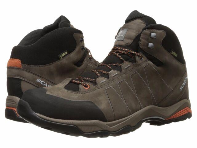 großer Abverkauf schnell verkaufend Schönheit Scarpa Men's Moraine Plus Mid GTX Boots Hiking Shoes Size 11, 12.5, 13, 14