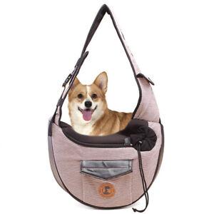 Pet-Dog-Cat-Carrier-Sac-Sac-de-Transport-pour-Chats-et-Chiens-Assorted-Designs