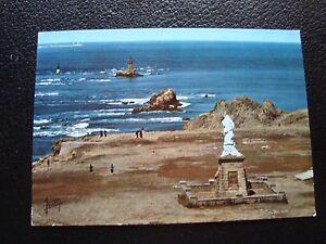 Francia-Tarjeta-Postal-1976-La-Punta-Del-Reset-cy95-Francesa