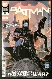 BATMAN-94-Cover-A-Tony-Daniel-NM-Punchline-Joker-War