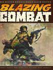 Blazing Combat - Gesamtausgabe von Alex Toth, John Severin, Archie Goodwin, Wallace Wood und Frank Frazetta (2015, Gebundene Ausgabe)