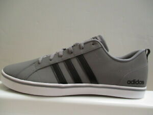 Details about adidas Pace VS Nubuck Mens Trainers UK 13.5 US 14 EUR 49.1/3 REF SF1308