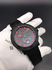 Ulysse Nardin Maxi Marine Black Sea Diver 263-92-3C Automatic Mens Watch 45.8mm