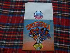 Spaceguerilla Missus Beastly LP Schneeball 1978 FOC