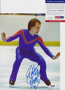 Scott-Hamilton-USA-Olympics-Signed-Autograph-8x10-Photo-PSA-DNA-COA-1