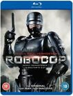 Robocop 5039036066945 With Ray Wise Blu-ray / Remastered Region B