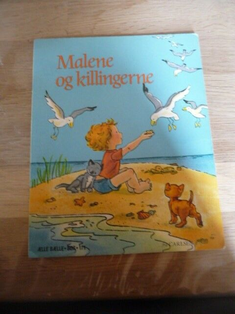 Malene og killingerne, Eugenie