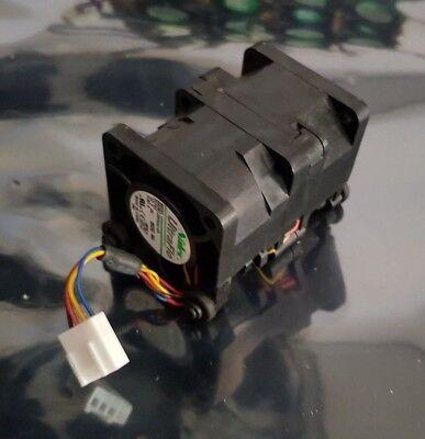 SUPERMICRO FAN-0086L4 NIDEC ULTRAFLO R40W12BS5AC SERVER FAN 12V 0.8A 40MM 4-PIN