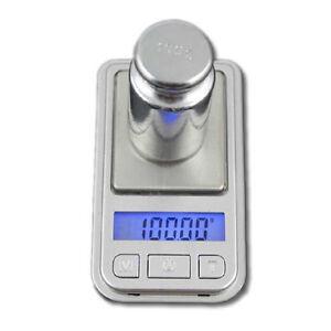 0,01g-100g Feinwaage Goldwaage Digital Waage Taschenwaage Präzisionswaage Silber
