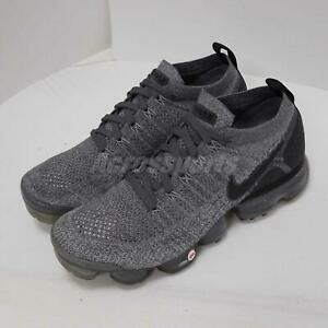 quality design 4e31c 95532 Details about Nike Air Vapormax Flyknit 2 Pre-owned Both Feet With Defect  Men US9 942842-002