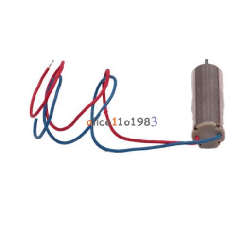 3.7V Hobby Motor Type 720 Micro Motor DC Hollow Motor High speed