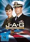 J.A.G. - Im Auftrag der Ehre Season 10 / Amaray (2014)