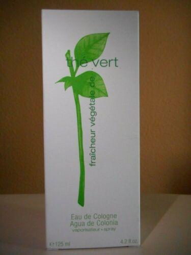 the vert Eau de Cologne 125 ml in OVP  YYOi8 XEj6d