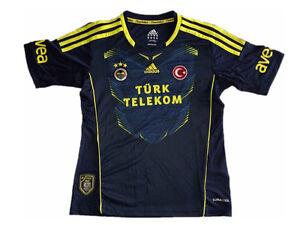 Detalles de Adidas fenerbahce istanbul camiseta d08139 116 128 140 ver título original