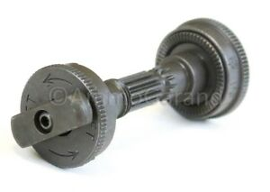 M1 Garand Rear Sight Pinion Assembly Lock Bar Wwii Wra Type Ii Style