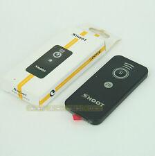 Remote Control For SONY a33 a55 a65 a77 a99 NEX-7K NEX-5R NEX-6L 5N 5C RMT-DSLR1