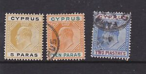 CYPRUS-KEVII-RANGE-PRICED-TO-CLEAR