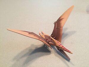 Lego Pteranodon Dino 5883 Pterodactyl Minifig Dinosaur Multiple