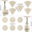 Mooncake-Mold-Press-11-Stamps-Flower-2-Sets-Cookie-Press-Decoration-Tools-Baking miniatuur 4