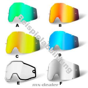 Thor Enemy Brillenglas Ersatzglas Miroir De Verre Verre Rouge Bleu Or Miroir-afficher Le Titre D'origine Zzcm0x9x-07231809-713947448