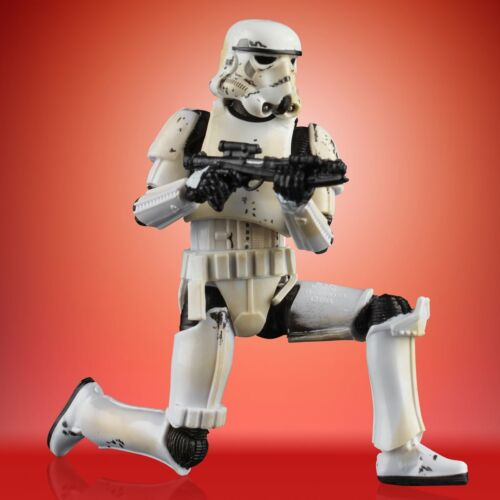Star Wars The Vintage Collection The Mandalorian Remnant Stormtrooper 3 3//4-Inch