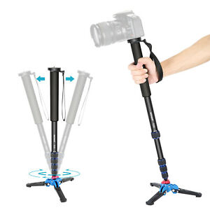 Neewer-Extendable-Camera-Monopod-with-Removable-Foldable-Tripod-Support-Base