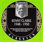 1948-1950 by Kenny Clarke (CD, Apr-2002, Classics)