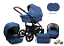 miniatura 21 - TRIO 3in1 OPTIMAL SET CARROZZINA +PASSEGGINO+SEGGIOLINO+ OVETTO BABY