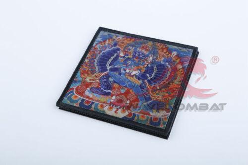Stormtrooper TACTICAL Samurai Patch Tibetan Yamāntaka Buddhist Buddha Be