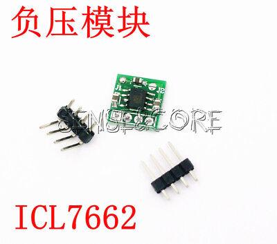 LM2662 Switched Capacitor Negative Voltage Converter Module 5V//-5V 200mA