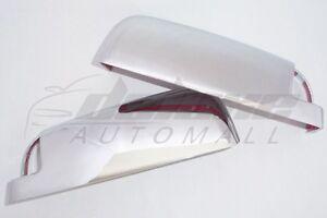 Dodge RAM Chrome Tow Mirror Cover   eBay