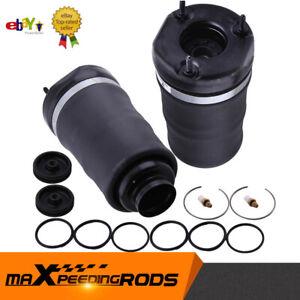 Für Mercedes W164 X164 ML GL Klasse Paar Vorne Luftfeder 1643204313 1643204413