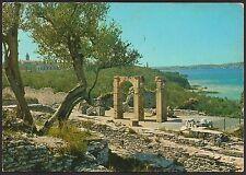 AD3190 Brescia - Provincia - Sirmione - Grotte di Catullo - Villa Romana