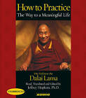 How to Practice: The Way to a Meaningful Life by Dalai Lama XIV, Jeffrey Hopkins (CD-Audio, 2002)