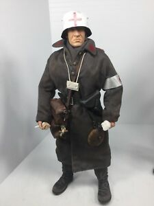 1-6-DRAGON-CUSTOM-WW1-GERMAN-FRONT-LINE-FIELD-MEDIC-TRENCHES-BBI-DID-21ST