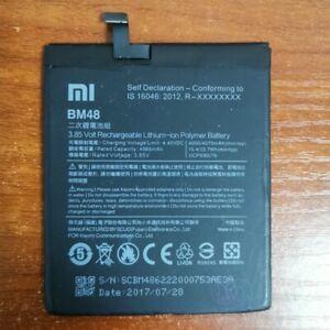 Original-BM48-4000mAh-3-85V-Battery-For-Xiaomi-Note-2-Mi-Note-2-Phone-Warranty