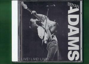 BRYAN-ADAMS-LIVE-LIVE-LIVE-CD-NUOVO-SIGILLATO