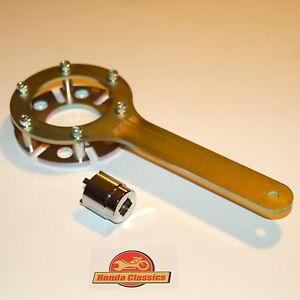 Auto & Motorrad: Teile Honda Gl1200 Gold Wing Kupplungswerkzeug Satz Hwt067 Billigverkauf 50%