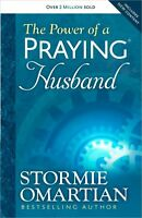 The Power Of A Praying Husband By Stormie Omartian, (paperback), Harvest House P on Sale