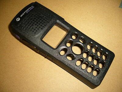 Slightly Use Black Case Housing for Motorola XTS5000 Model 3 M3 #  GoodCondition