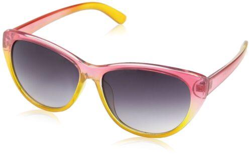 Tone Ladies Gold sole Occhiali 100 Eyelevel Uv da Louise Two Retro Womens Pink 8vrYI8