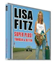 LISA FITZ  Super Plus! Tanken & Beten  CD   NEU
