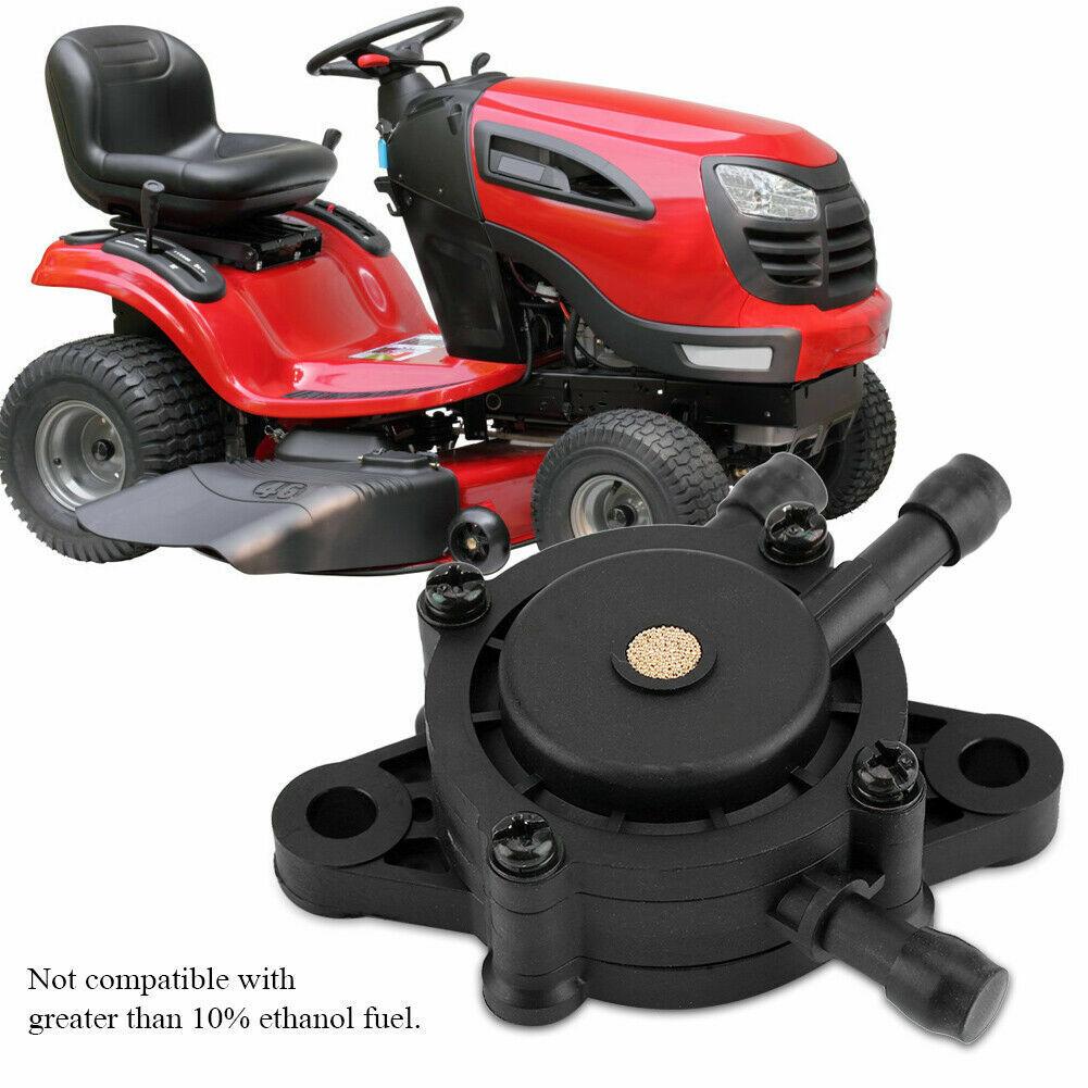1PCS Fuel Oil Pump Fits Mikuni 491922 691034 692313 808492 for Briggs /& Stratton