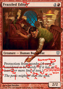 4 Reckless Charge ~ Red Odyssey Mtg Magic Common 4x x4