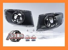 For 07-11 BMW 3 Series E92 / E93 Fog Lights Clear Lens PAIR